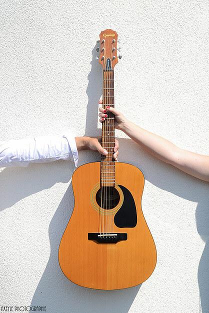 Photo Guitare 001